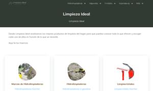 Hidrolavadoras.online thumbnail