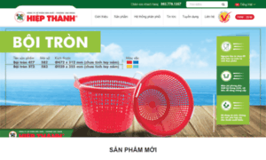 Hiepthanhplastic.com.vn thumbnail