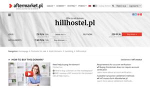 Hillhostel.pl thumbnail