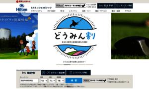 Hiltonnisekovillage.jp thumbnail