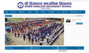 Himalayadmk.edu.np thumbnail