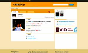 Himin.geoblog.pl thumbnail
