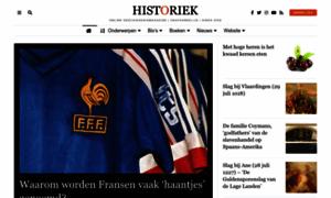 Historiek.net thumbnail