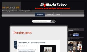 Hitmusics.fr thumbnail