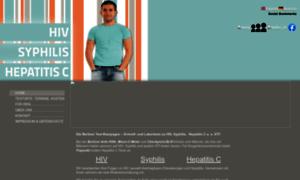 Hiv-schnell-test.de thumbnail