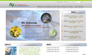 Hlj.com.tw thumbnail