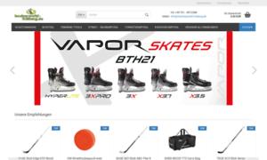 Hockeyworld-freiburg.de thumbnail