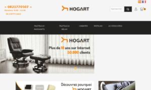 Hogart.fr thumbnail