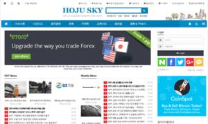 Hojusky.com thumbnail