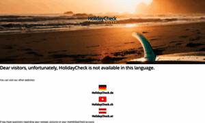 Holidaycheck.com thumbnail