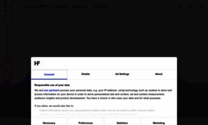 Hollandfestival.nl thumbnail