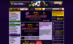 Hollywoodbets.net thumbnail