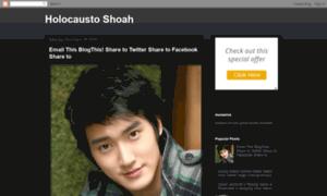 Holocausto-shoah.blogspot.com thumbnail