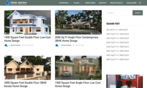 Home-interiors.in thumbnail