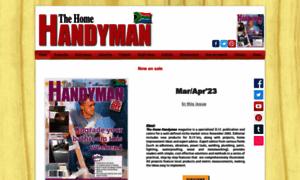 Homehandyman.co.za thumbnail
