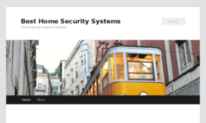 Homesecuritysystemsreviewed.org thumbnail