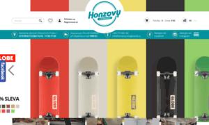 Honzovy-longboardy.cz thumbnail