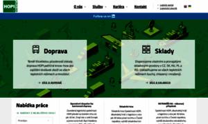 Hopi.cz thumbnail