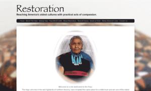 Hopi.org thumbnail