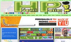 Hoqueipatins.pt thumbnail