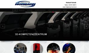 Horbach-modelltechnik.de thumbnail