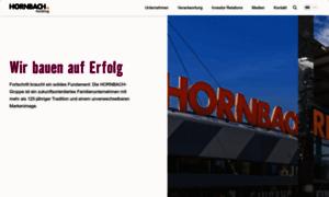 Hornbach-holding.de thumbnail
