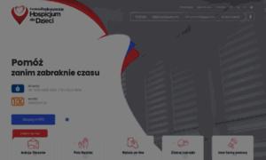 Hospicjum-podkarpackie.pl thumbnail