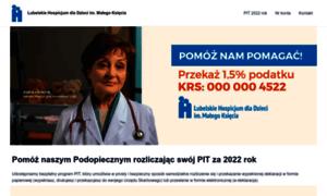 Hospicjum.lublin.pl thumbnail