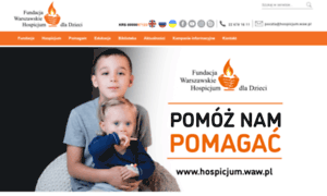 Hospicjum.waw.pl thumbnail