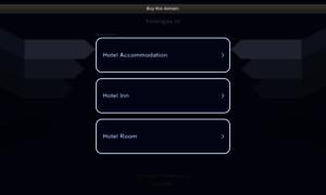 Hotelajax.nl thumbnail