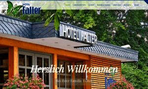 Hotelfalter.de thumbnail