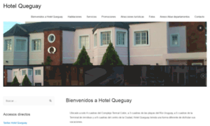 Hotelqueguay.com.ar thumbnail