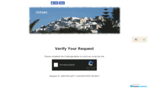Hotels.ostuni-italy.co.uk thumbnail