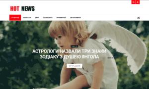Hotnews.net.ua thumbnail