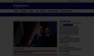 Hotnews.ro thumbnail