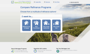 How-to-refinance-mortgage.info thumbnail