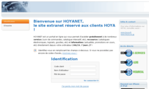 Hoyanet.fr thumbnail