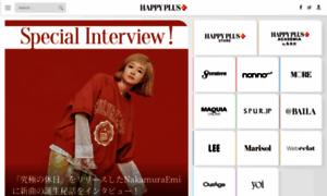 Hpplus.jp thumbnail