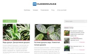 Hudeemunas.ru thumbnail