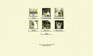 Hundeschule-zwanglos.net thumbnail