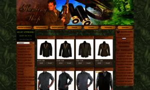 Hunting-shop.cz thumbnail