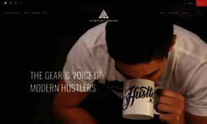 Hustleandgrind.co thumbnail