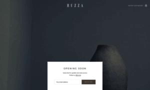 Huzza.net thumbnail