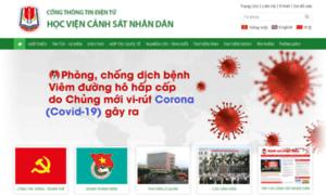 Hvcsnd.edu.vn thumbnail