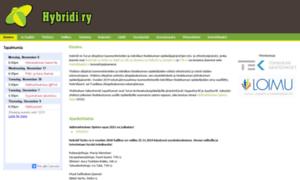 Hybridi.fi thumbnail