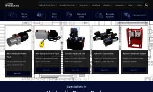 Hydraproducts.co.uk thumbnail