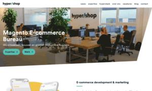 Hypershop.nl thumbnail