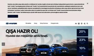 Hyundai.az thumbnail