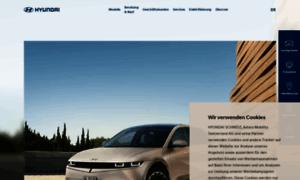 Hyundai.ch thumbnail