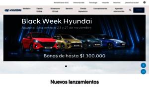 Hyundai.cl thumbnail